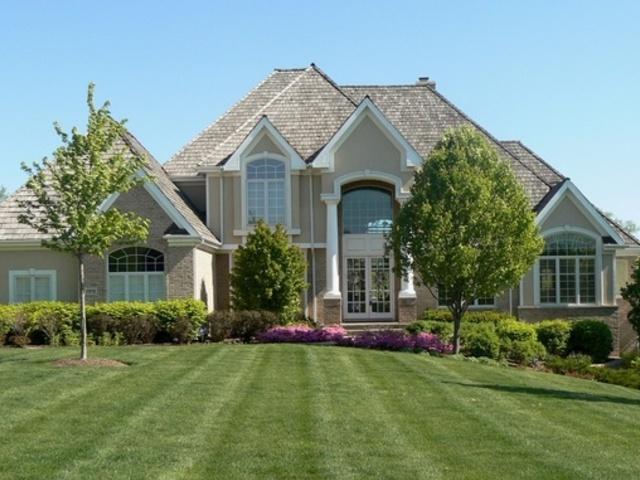 20918 W High Ridge Drive, Kildeer, IL 60047 (MLS #10275398) :: Helen Oliveri Real Estate