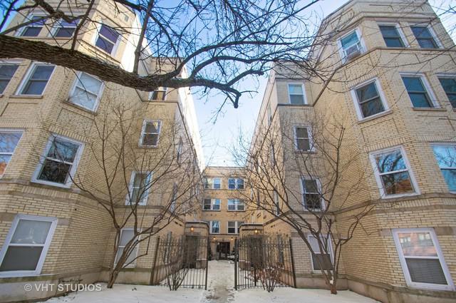 1417 W Catalpa Avenue 2E, Chicago, IL 60640 (MLS #10275401) :: The Mattz Mega Group