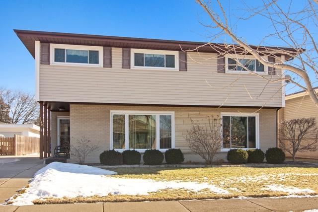 2149 Plainfield Drive, Des Plaines, IL 60018 (MLS #10275414) :: Helen Oliveri Real Estate