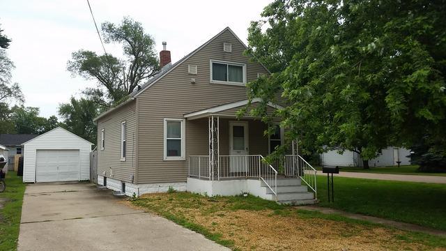 707 5th Avenue, Rock Falls, IL 61071 (MLS #10275433) :: The Mattz Mega Group