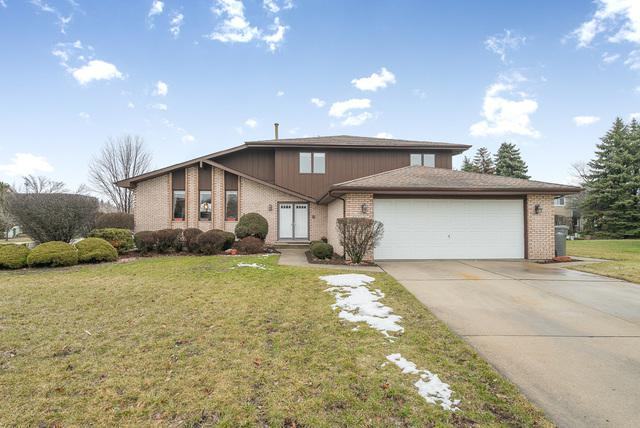 11323 Brook Hill Drive, Orland Park, IL 60467 (MLS #10275436) :: Century 21 Affiliated