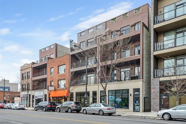 2636 W Chicago Avenue #2, Chicago, IL 60622 (MLS #10275437) :: The Perotti Group | Compass Real Estate