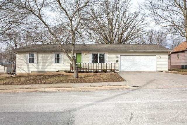203 Packard Street, Bloomington, IL 61701 (MLS #10275439) :: BNRealty
