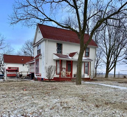 12146 N Cr 90 East Road, HOMER, IL 61849 (MLS #10275450) :: Littlefield Group