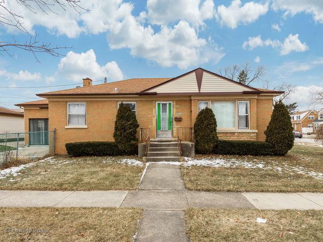 7503 W Cleveland Street, Niles, IL 60714 (MLS #10275477) :: Helen Oliveri Real Estate