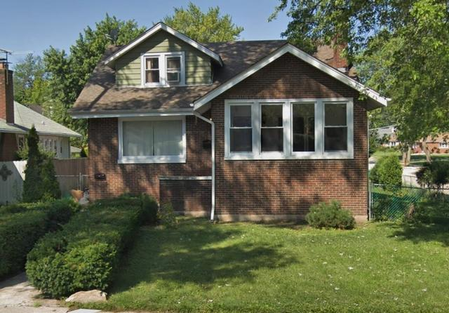 44 S 3rd Avenue, Lombard, IL 60148 (MLS #10275581) :: The Dena Furlow Team - Keller Williams Realty