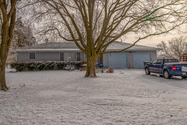 9537 S Carls Drive, Plainfield, IL 60585 (MLS #10275589) :: The Dena Furlow Team - Keller Williams Realty