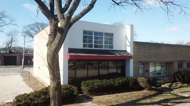 8728 Ferris Avenue, Morton Grove, IL 60053 (MLS #10275628) :: The Mattz Mega Group