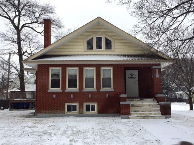 718 N 3rd Avenue, Maywood, IL 60153 (MLS #10275632) :: The Dena Furlow Team - Keller Williams Realty