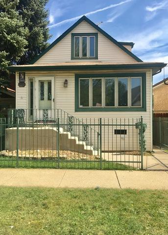 5323 S Monitor Avenue, Chicago, IL 60638 (MLS #10275641) :: The Dena Furlow Team - Keller Williams Realty