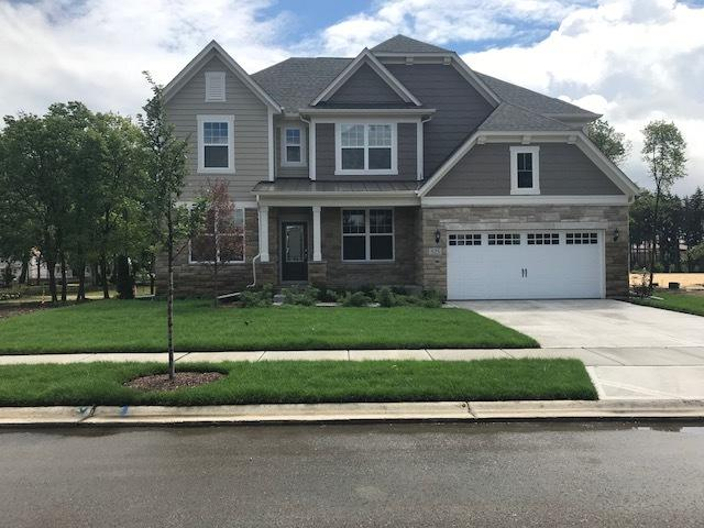 641 Cuneo Boulevard, Vernon Hills, IL 60061 (MLS #10275698) :: HomesForSale123.com