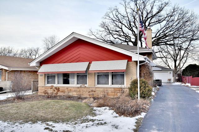 427 W Commonwealth Lane, Elmhurst, IL 60126 (MLS #10275725) :: The Mattz Mega Group
