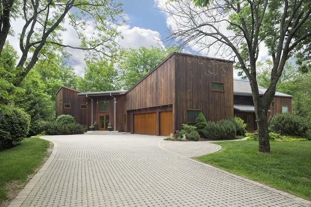 140 Pine Tree Lane, Riverwoods, IL 60015 (MLS #10275737) :: Helen Oliveri Real Estate
