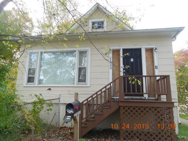 1800 Lincoln Street, North Chicago, IL 60064 (MLS #10275741) :: The Mattz Mega Group