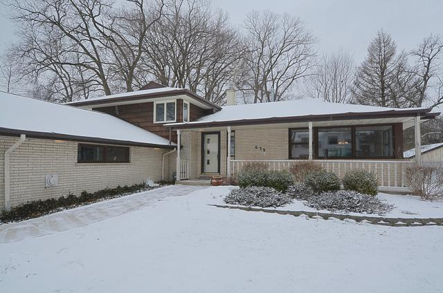 639 Melody Lane, Naperville, IL 60540 (MLS #10275764) :: Baz Realty Network | Keller Williams Preferred Realty