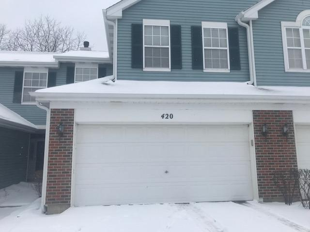 420 King Avenue, East Dundee, IL 60118 (MLS #10275778) :: Helen Oliveri Real Estate