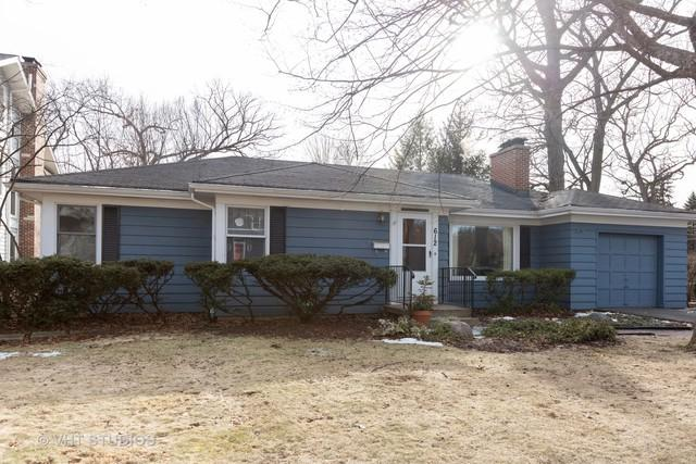 612 Riford Road, Glen Ellyn, IL 60137 (MLS #10275785) :: HomesForSale123.com