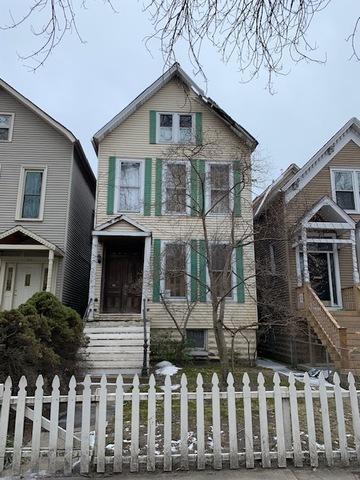 2513 N Burling Street, Chicago, IL 60614 (MLS #10275796) :: Helen Oliveri Real Estate