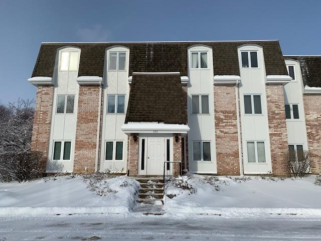 131 E Winchester Road D, Libertyville, IL 60048 (MLS #10275827) :: Helen Oliveri Real Estate