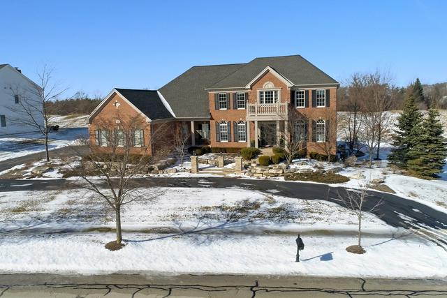 25 Tournament Drive N, Hawthorn Woods, IL 60047 (MLS #10275833) :: Helen Oliveri Real Estate