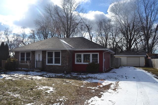 232 S Cook Street, Braidwood, IL 60408 (MLS #10275868) :: Baz Realty Network | Keller Williams Preferred Realty