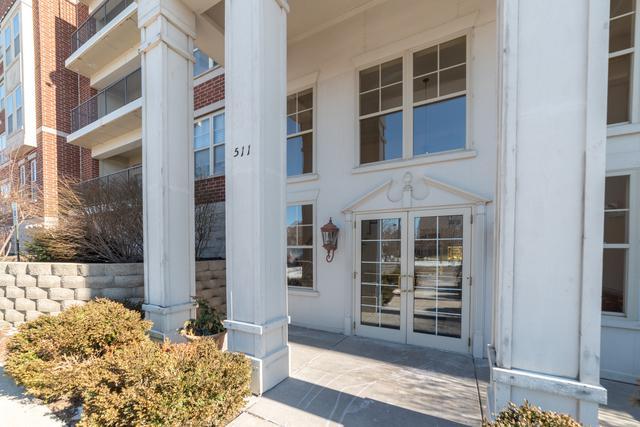 511 Prestwick Lane #205, Wheeling, IL 60090 (MLS #10275885) :: Helen Oliveri Real Estate