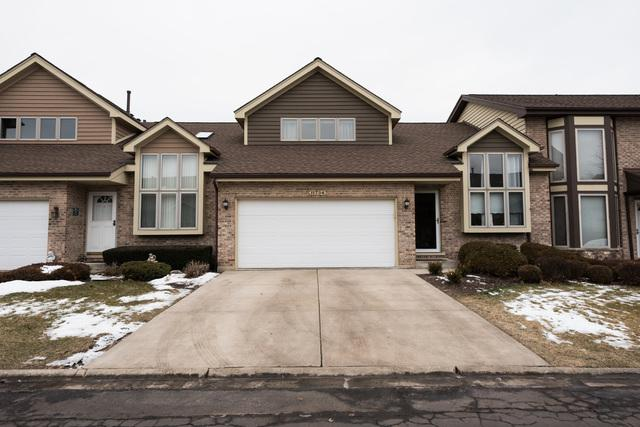 11734 Lighthouse Lane, Palos Heights, IL 60463 (MLS #10275890) :: Century 21 Affiliated