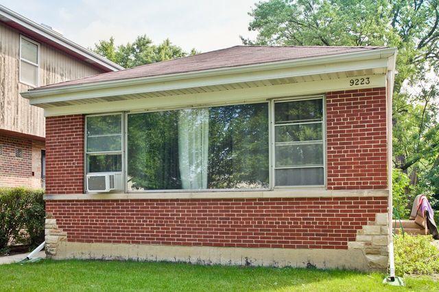 9223 Lorel Avenue, Skokie, IL 60077 (MLS #10275918) :: Baz Realty Network | Keller Williams Preferred Realty