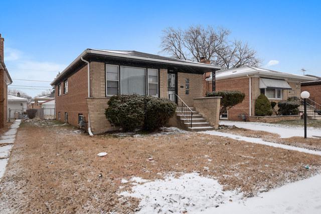14513 S Yates Avenue, Burnham, IL 60633 (MLS #10275952) :: Baz Realty Network | Keller Williams Preferred Realty