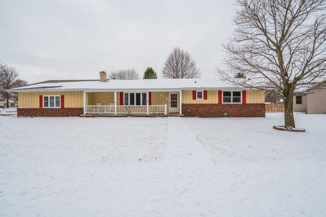 413 S School Street, MINIER, IL 61759 (MLS #10275980) :: Baz Realty Network | Keller Williams Preferred Realty