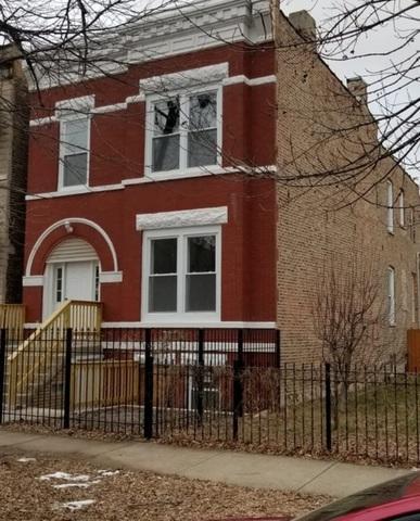 1827 S Ridgeway Avenue, Chicago, IL 60623 (MLS #10275986) :: The Mattz Mega Group