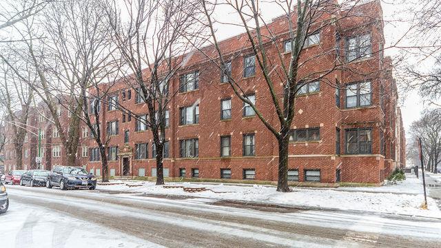 1517 W Arthur Avenue #1, Chicago, IL 60626 (MLS #10275987) :: The Mattz Mega Group