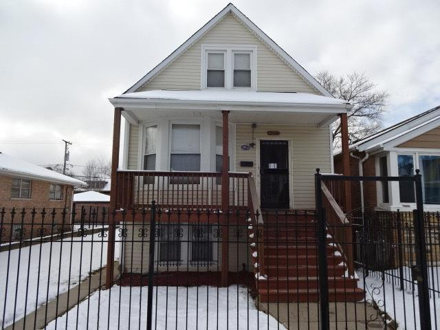 10338 S Hoxie Avenue, Chicago, IL 60617 (MLS #10275994) :: Baz Realty Network | Keller Williams Preferred Realty
