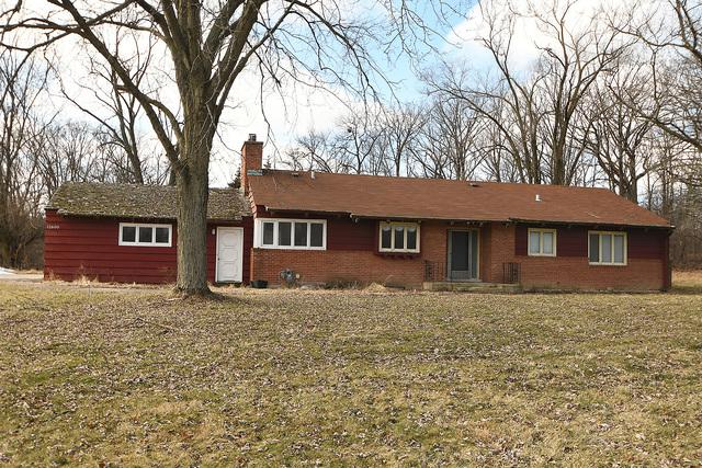 12600 S Wolf Road, Palos Park, IL 60464 (MLS #10276006) :: Century 21 Affiliated