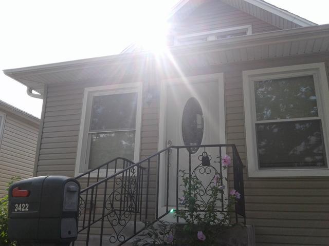 3422 N Oketo Avenue, Chicago, IL 60634 (MLS #10276015) :: The Mattz Mega Group