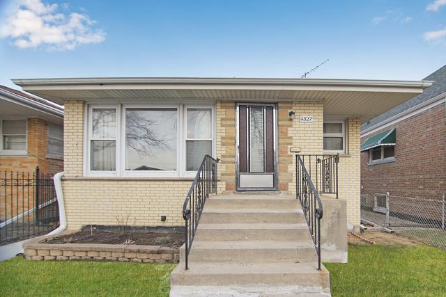 4527 S Keating Avenue, Chicago, IL 60632 (MLS #10276018) :: The Dena Furlow Team - Keller Williams Realty