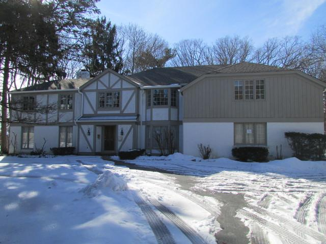 1380 N Green Bay Road, Lake Forest, IL 60045 (MLS #10276044) :: The Spaniak Team