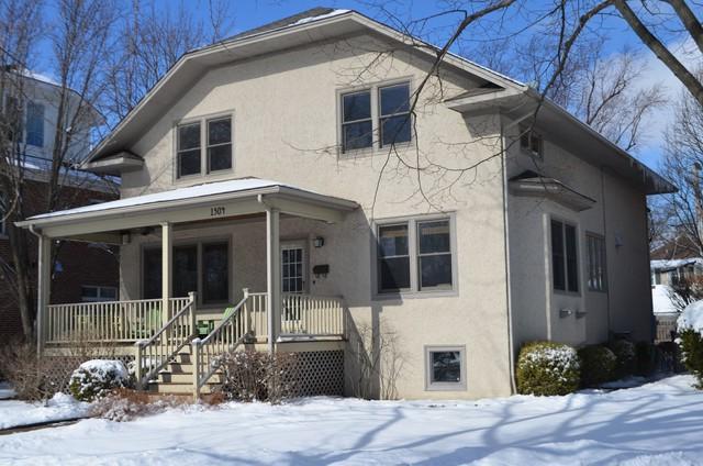 1504 Central Avenue, Wilmette, IL 60091 (MLS #10276090) :: Baz Realty Network | Keller Williams Preferred Realty