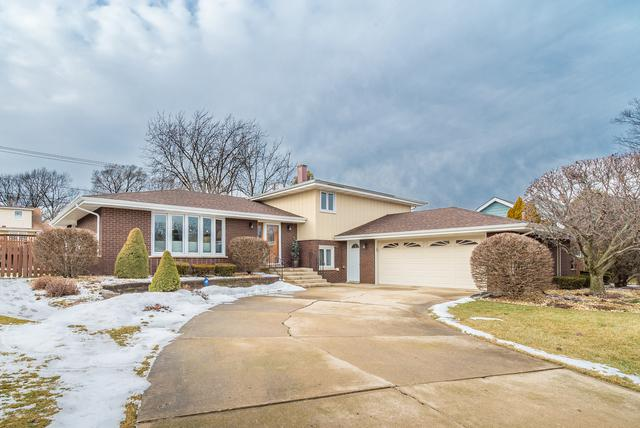 9210 S 83rd Court, Hickory Hills, IL 60457 (MLS #10276095) :: Century 21 Affiliated
