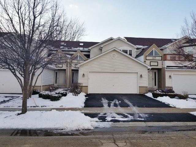 375 Inner Circle Drive, Bolingbrook, IL 60490 (MLS #10276117) :: The Perotti Group   Compass Real Estate