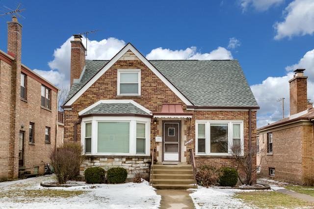 10854 S Artesian Avenue, Chicago, IL 60655 (MLS #10276120) :: Baz Realty Network | Keller Williams Preferred Realty