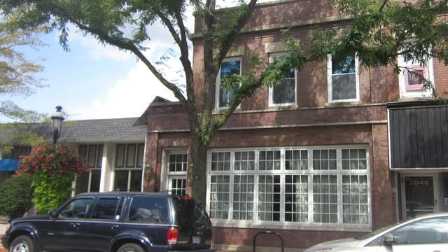 2050 Ridge Road, Homewood, IL 60430 (MLS #10276147) :: The Mattz Mega Group