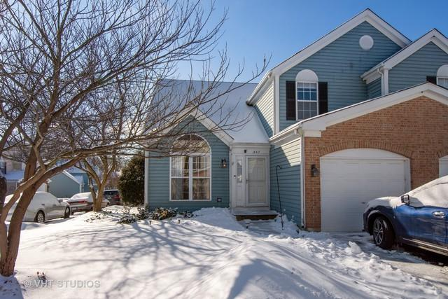 847 S Constitution Avenue, Island Lake, IL 60042 (MLS #10276160) :: HomesForSale123.com