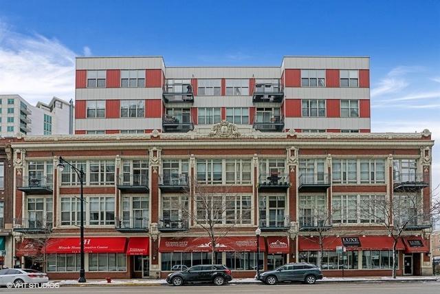 1631 S Michigan Avenue #602, Chicago, IL 60616 (MLS #10276178) :: Touchstone Group
