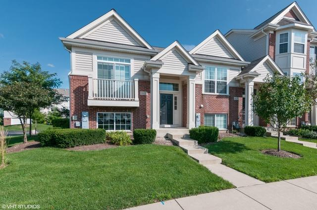 1621 Dogwood Lane, Hanover Park, IL 60133 (MLS #10276183) :: Baz Realty Network | Keller Williams Preferred Realty