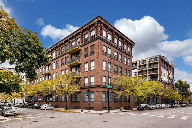 1910 S Indiana Avenue #424, Chicago, IL 60616 (MLS #10276192) :: Touchstone Group