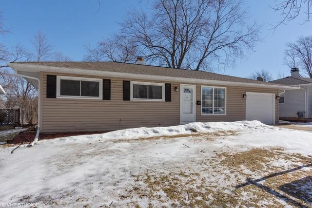 355 Rosewood Avenue, Buffalo Grove, IL 60089 (MLS #10276233) :: Baz Realty Network | Keller Williams Preferred Realty