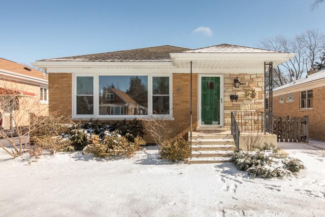 8027 N Ozanam Avenue, Niles, IL 60714 (MLS #10276240) :: Helen Oliveri Real Estate