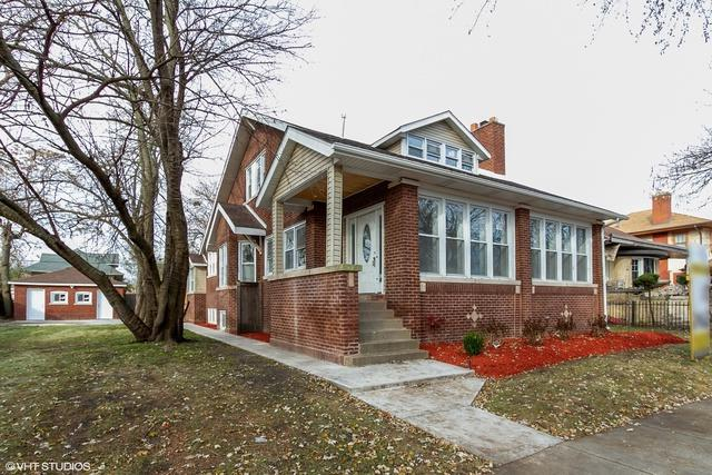 Chicago, IL 60649 :: Baz Realty Network | Keller Williams Preferred Realty