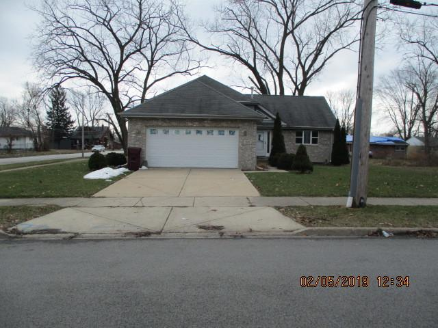 520 W 15th Street, Chicago Heights, IL 60411 (MLS #10276246) :: Baz Realty Network | Keller Williams Preferred Realty